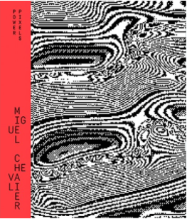 Miguel Chevalier Lms Gallery Loi Mougenot Schildge